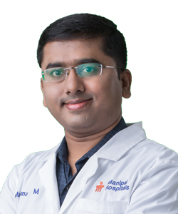 Neurology Dr Manjunath